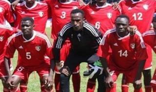 مشاهدة مباراة السودان وموريتانيا مباشر اليوم الأربعاء 17-1-2018 بطولة إفريقيا للمحليين