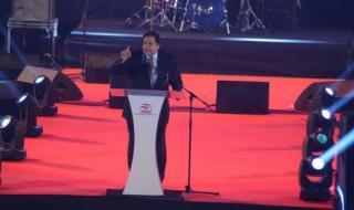 أبو العنين: سنذهب إلى الصناديق في ملحمة تاريخية لتأييد الرئيس السيسي