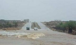 إعصار مكونو يجتاح السواحل.. وصور تبين آثار الدمار