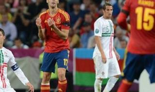 بث حي HD كورة لايف بث مباشر | مباراة البرتغال واسبانيا بث مباشر الاسطورة الان رابط مشاهدة مباراة اسبانيا والبرتغال مباشر