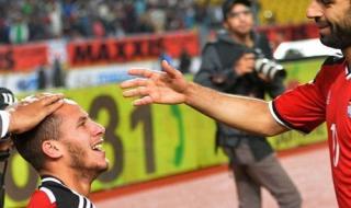 بث حي HD كورة لايف بث مباشر| مباراة مصر اوروجواي مباشر الاسطورة الان رابط مشاهدة مصر اوروجواي