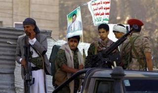 مقتل القيادي الحوثي العميد علي إبراهيم مشرف مطار الحُديدة