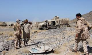 مقتل القيادي الحوثي يحيى حادر برصاص القوات المشتركة بمحيط الحُديدة