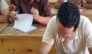 تسريب نتيجة الثانوية العامة في مصر 2018 الان برقم الجلوس