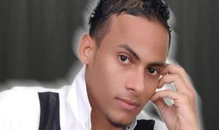 وفاة العدني هشام الحمادي بحادث بمروري بطريق عدن- ابين