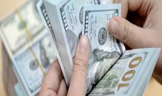 الدولار قرب أقل سعر في 7 أسابيع