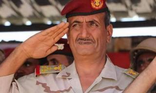 صحيفة دولية : دوافع سياسية كانت وراء اغتيال العميد عدنان الحمادي في تعز