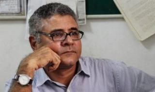 """""""رواد السوشيال ميديا"""" يوجهون رسائل شديدة اللهجة إلى الناشط المصري """"جمال عيد"""""""