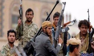 الاسلمي: الحوثي حسم أمر الشمال كلياً بقوة السلاح
