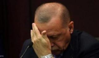 استقالات جماعية لـ220 عضوا من حزب أردوغان