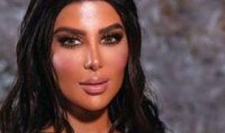 اللبنانية سازديل تكشف تفاصيل التحقيق معها قبل ترحيلها من الكويت