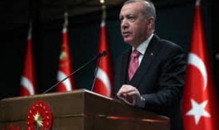 تقرير يكشف علاقة نظام أردوغان بالجماعات الإرهابية فى المنطقة