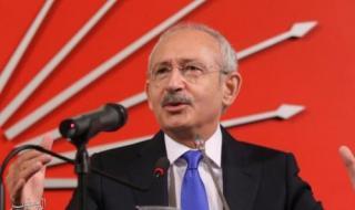 كمال كيلتشدار أوغلو: حكومة أردوغان فشلت بحل مشاكل تركيا الأساسية