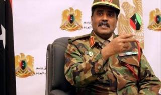 الجيش الليبي ينتقد ممارسات تركيا.. ويكشف انتهاكات أردوغان