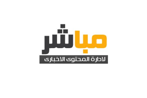 رئيس مجلس شورى قطر يصل إلى القاهرة