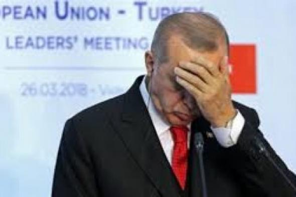 الإقتصاد التركي على حافة الانهيار في عهد الرئيس أردوغان