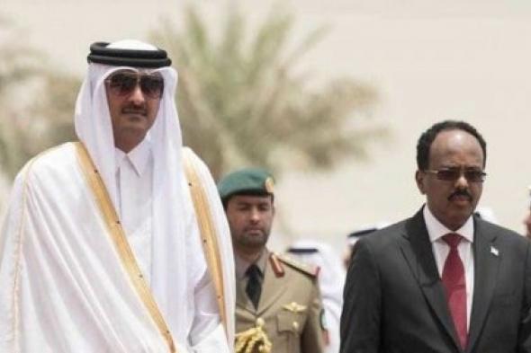 أصابع الدوحة وراء مشكلات وأزمات الصومال