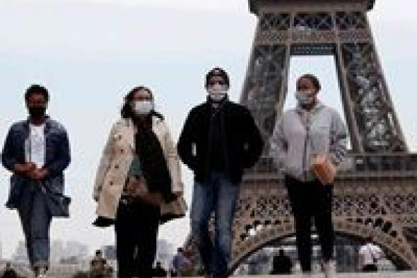 فرنسا تسجل 52 ألف إصابة جديدة بكورونا