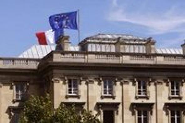 فرنسا تحث دول الشرق الأوسط على التوقف عن مقاطعة منتجاتها
