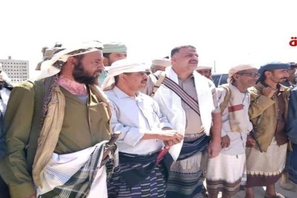 تحرك إخواني لتفجير الوضع في بلحاف مع القوات الإماراتية