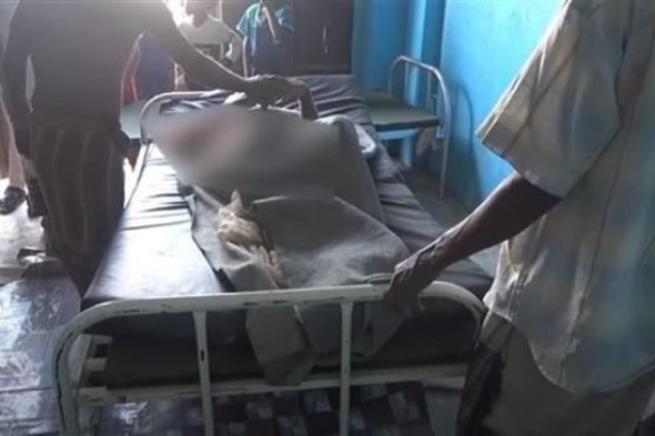 استشهاد مُسِن برصاص مليشيا الحوثي جنوب الحديدة
