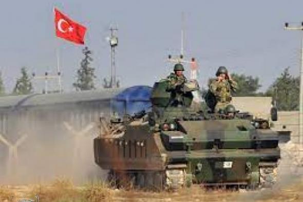 تركيا تخرق مجدداً إتفاق على وقف إطلاق النار في ليبيا