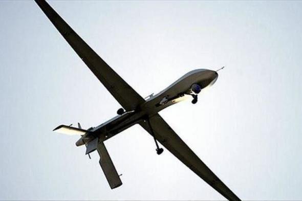 التحالف يعلن عن تدمر طائرة مسيرة في الأجواء اليمنية