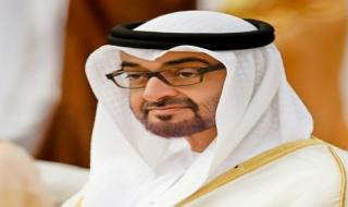 """صفات أهلت """"محمد بن زايد"""" ليكون الشخصية الأقوى في الشرق الأوسط"""
