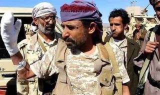 من هو الشهيد القائد العميد أحمد صالح أحمد العقيلي قائد اللواء153مشاه؟ سيرة ذاتية