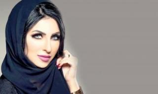 شاهد أول ظهور للفنانة الخليجية زينب العسكري بعد خلعها الحجاب..! (صور)