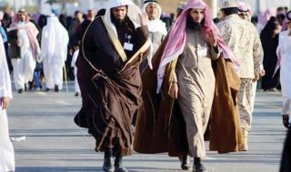 السعودية: هيئة الامر بالمعروف والنهي عن المنكر تعود للحياة وتحذر من فعل هذا المحرم!