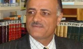 الشاعر حسين عبيد الحداد ومخاطر الجراد: