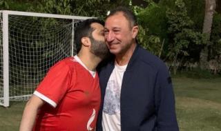 """تركي آل الشيخ يباغت الأهلي المصري بـ""""موقف جديد"""" بعد الاستقالة"""