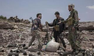 استشهاد فتاة برصاص قناص من مليشيا الحوثي في غرب تعز