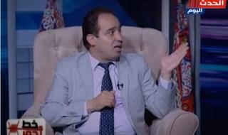 نائب مصري: السيسي جاء في مرحلة صعبة وأعاد لمصر هيبتها (فيديو)