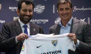 تورط القطري عبدالله آل الثاني في اختلاس أموال نادي مالقة الإسباني