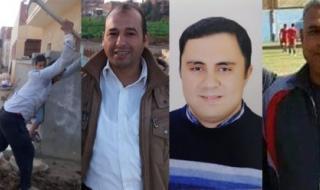 """توصيل الإنترنت المنزلي لعدد من منازل """"الروبيات"""" بالفيوم المصرية"""