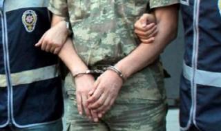"""نظام الرئيس التركي يواصل التنكيل بالعسكريين بذريعة """"غولن"""""""