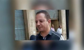 """شباب الصحفيين المصريين: الإرهابي المصري""""شهوان"""" الإخواني يسب المصريين ويحرض على القتل"""