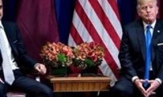 لماذا لا ينبغي تصنيف قطر حليف رئيسي للولايات المتحدة