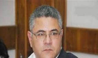 """شباب الصحفيين المصريين: تخريب العقول ونشر الفوضي بمصر شعار الناشط الإرهابي """"جمال عيد"""""""