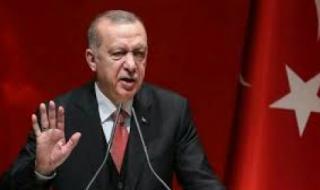 شاهد .. أردوغان يعرض الجنسية التركية للبيع ويفشل في إنعاش الإقتصاد
