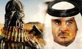 قطر تمول الجماعات الإرهابية في الصومال باسم المساعدات الإنسانية