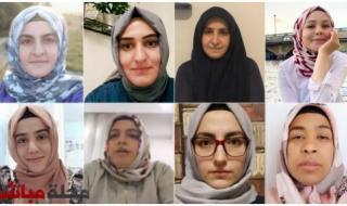 """بالفيديو.. تركيات ضحايا """"التعرية"""" يسردن فضائع وفضائح سجون أردوغان"""