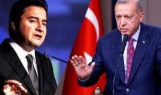"""حزب باباجان يستنفر سكان اسطنبول للاعتراض على """"قناة أردوغان"""""""