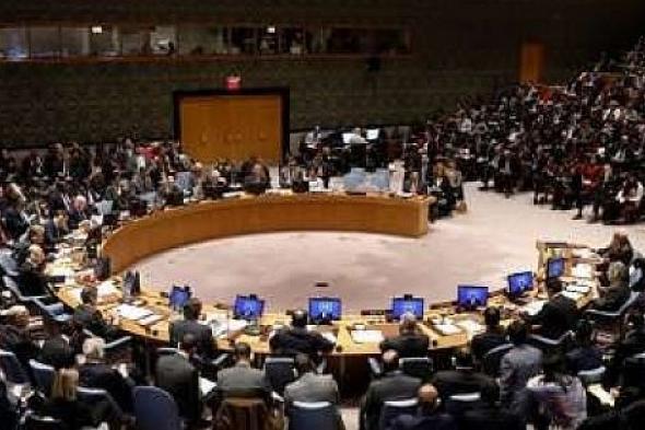 مجلس الأمن يصوت بالإجماع على نشر مراقبين في الحديدة .. (نص القرار )