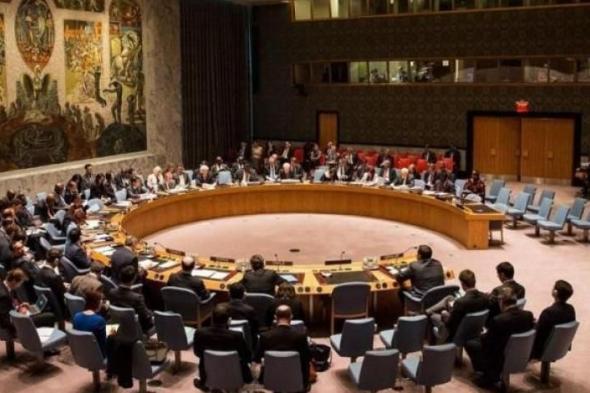 مجلس الأمن يعبر عن قلقه من تصاعد العنف جنوب اليمن