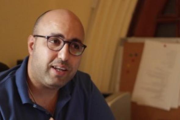 """هجوم ناري من رواد مواقع التواصل ضد الناشط المصري محمد زارع: """"أنت اللي عايش في كابوس"""""""