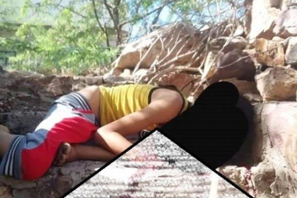سياج: مقتل طفل وإصابة شقيقه برصاص قناص حوثي في تعز
