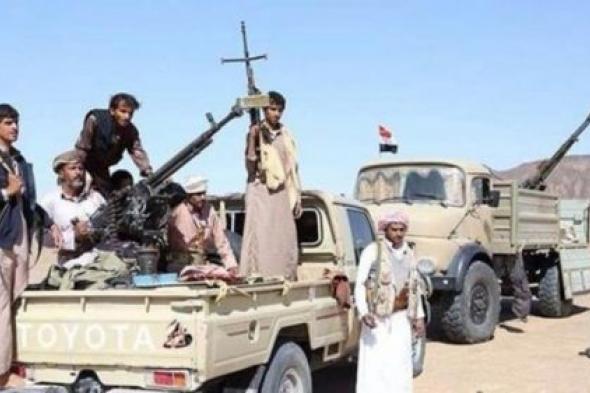 يافع : لن نسمح بمرور آليات عسكرية على أراضينا دون تنسيق مسبق